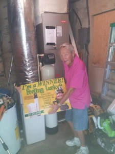 water softner winner