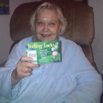 Congratulations to Our Latest Winner Arlene Hadley!