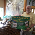 Congratulations to Our Latest Winner, Wild Birds Unlimited!