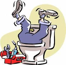 toiletplumbingcartoon