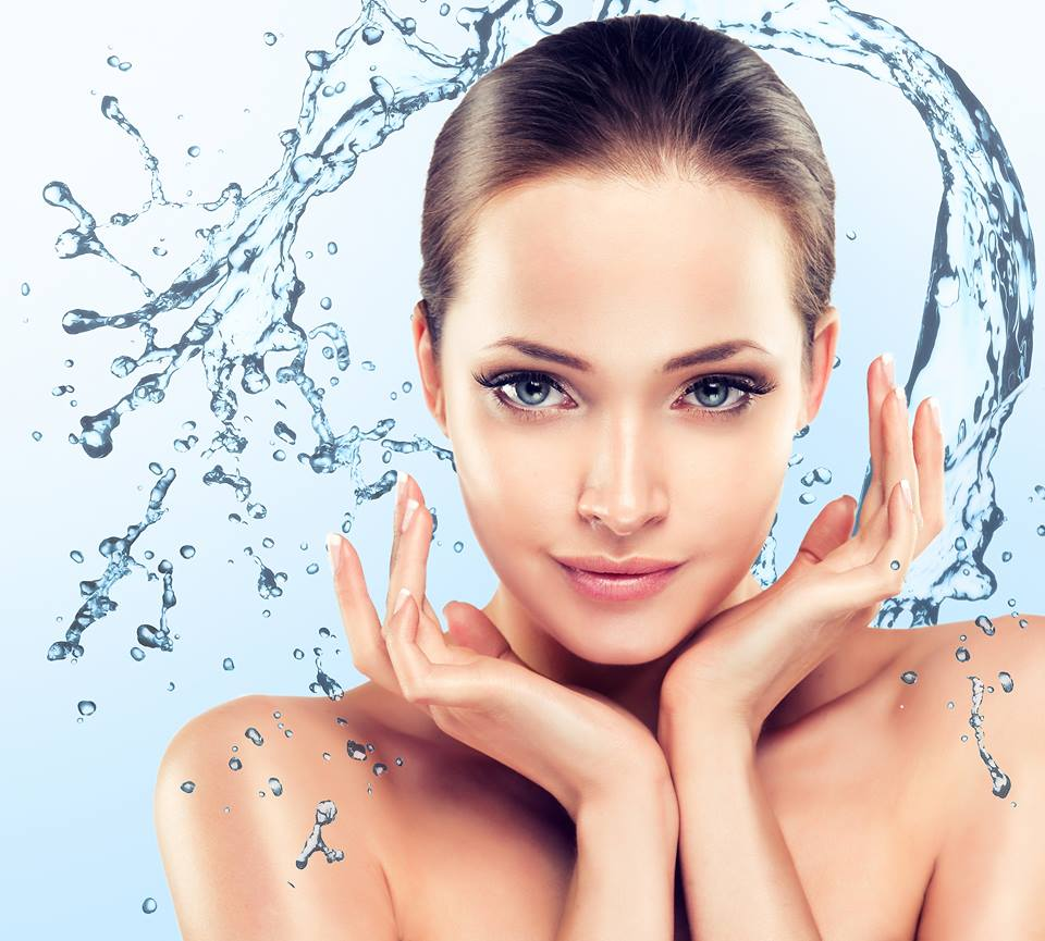 Pampering Plumber water filtration